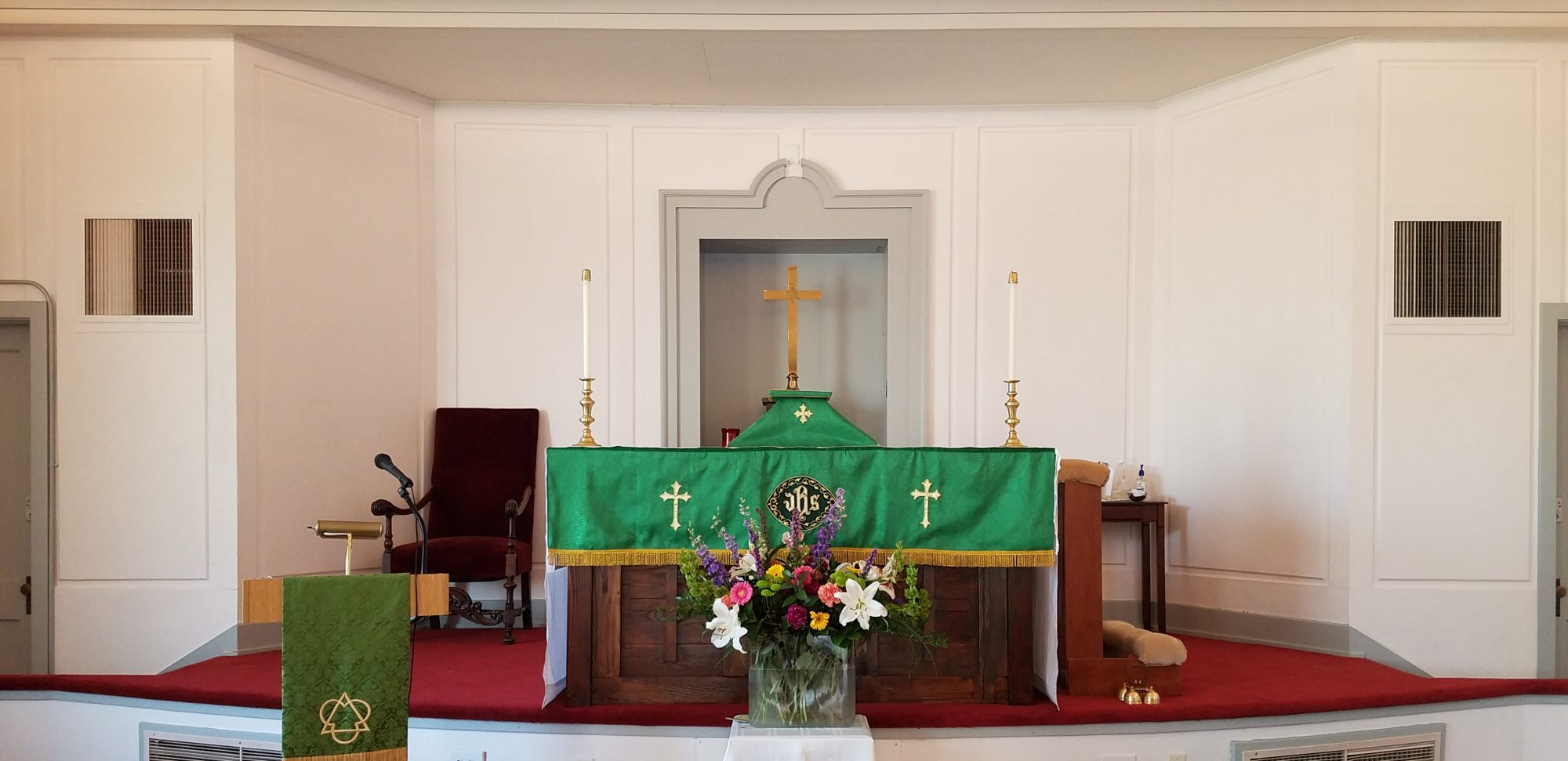 Christ Our Hope Anglican Church Olympia